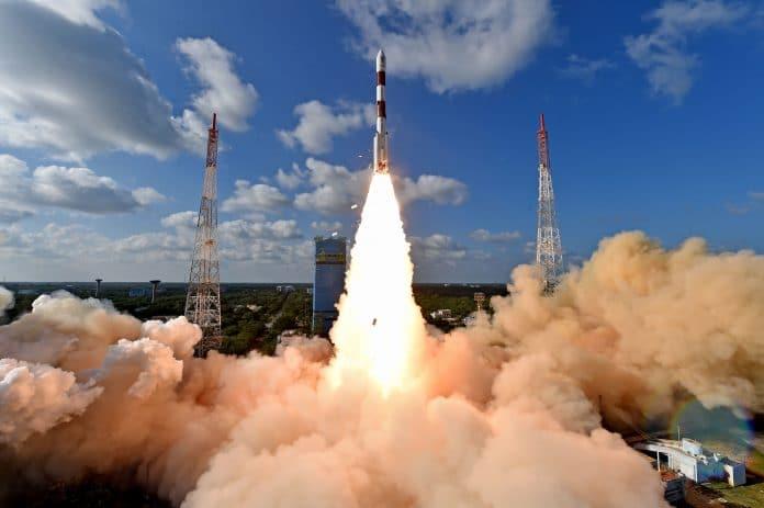 Israël proclame sa «supériorité technologique» après le lancement d'un satellite espion
