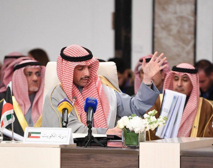 Koweït - le Monde doit mettre fin à «l'arrogance» d'Israël