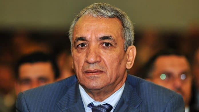 L'ancien ministre algérien Moussa Benhamadi meurt du coronavirus en prison