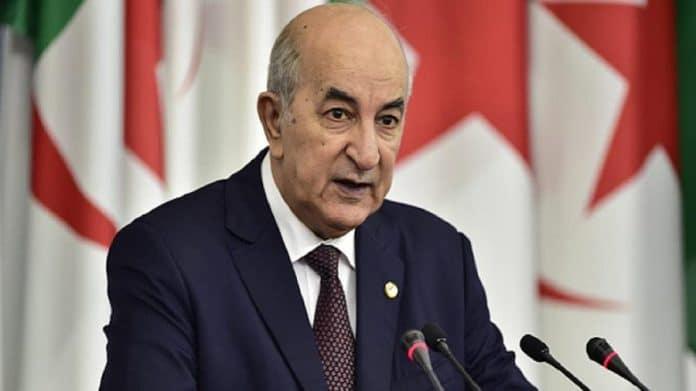 L'Algérie décide de maintenir ses frontières fermées et