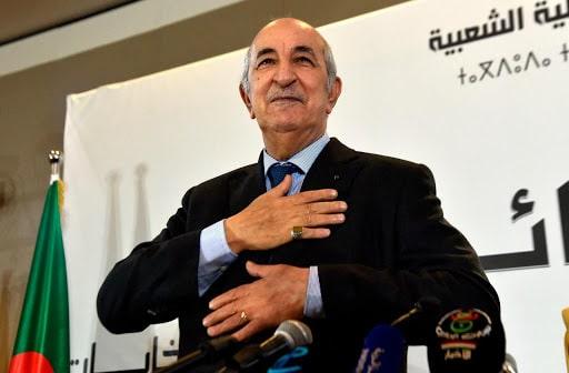 L'Algérie prépare un plan pour relancer l'économie et réduire la dépendance au pétrole