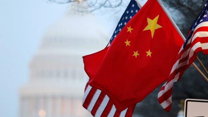 La Chine annonce des sanctions commerciales contre les Etats-Unis en raison de leurs positions pro-ouïghours