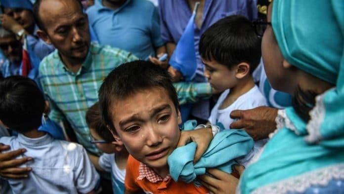 La Turquie accusée d'avoir renvoyé des Ouïghours vers la Chine