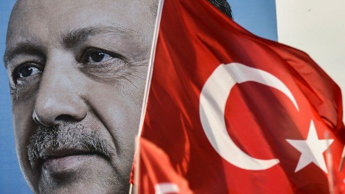 La Turquie d'Erdogan sur la voie d'une « puissance imparable » dans la région