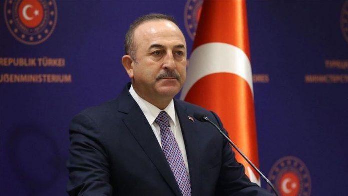 La Turquie ordonne à la France de s'excuser après un incident en Méditerranée