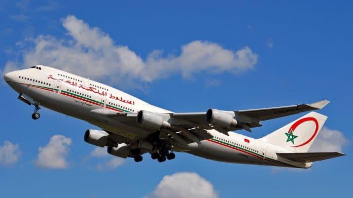 La colère des clients de la Royal Air Maroc (RAM)