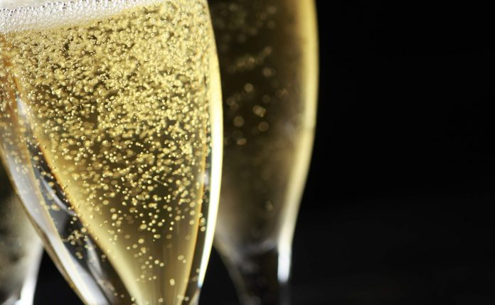 Le Maroc est le 5e importateur de champagne d'Afrique en 2019