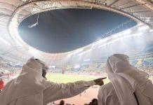 Le Qatar dévoile le calendrier de la Coupe du Monde de la FIFA 2022