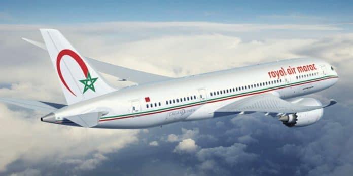 Le gouvernement marocain alloue 6 milliards de dirhams pour soutenir Royal Air Maroc
