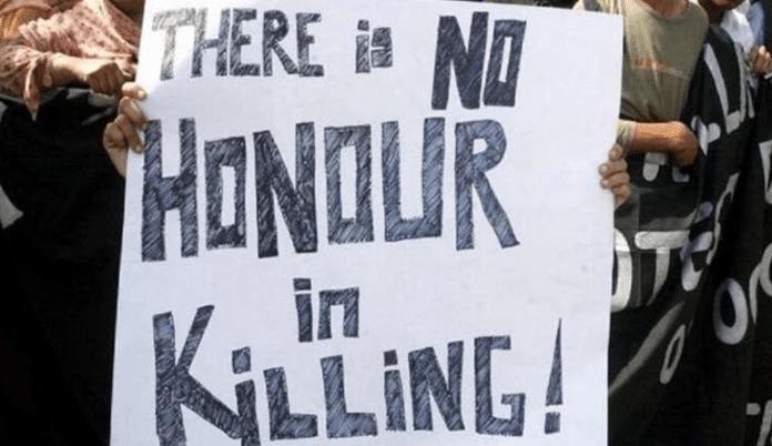 Le meurtre d'une fille par son père déclenche une vague de colère en Jordanie