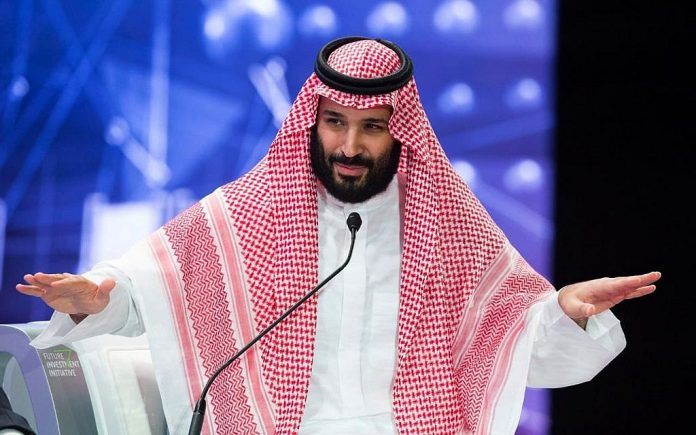 Le prince héritier d'Arabie saoudite, Mohammed Bin Salman, réaffirme son soutien à la sécurité de l'Iraq