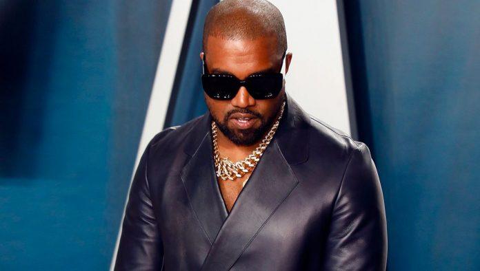 Le rappeur Kanye West se déclare candidat à la présidence des États-Unis