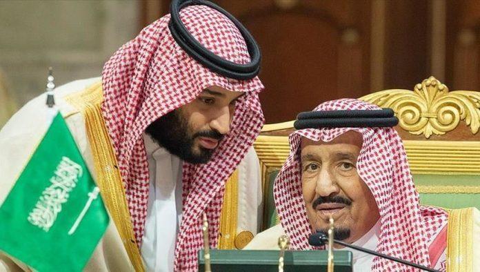 Le roi Salman d'Arabie saoudite hospitalisé en urgence