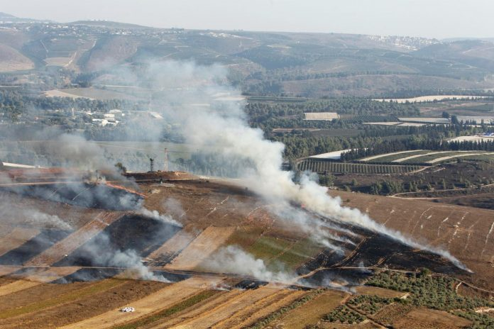 Liban - Israël a violé l'espace aérien libanais 29 fois en 48 heures