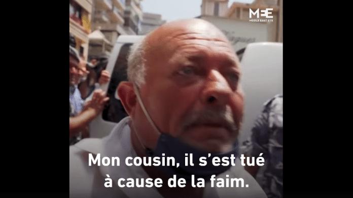 Liban la crise économique pousse de nombreuses personnes au suicide