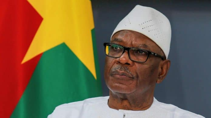 Mali - le président dissout la Cour constitutionnelle après les violentes protestations