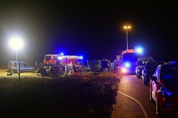 On en sait plus sur les causes de l'accident de l'autoroute A7 qui a coûté la vie à 5 enfants