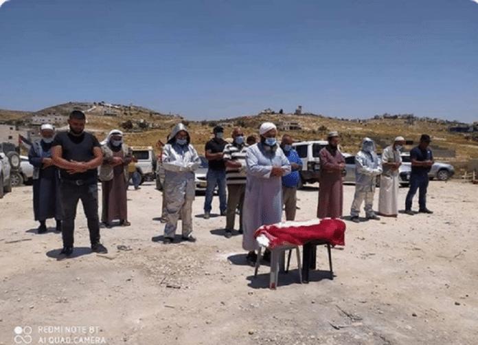Palestine : un bébé de 12 jours décède du Covid-19