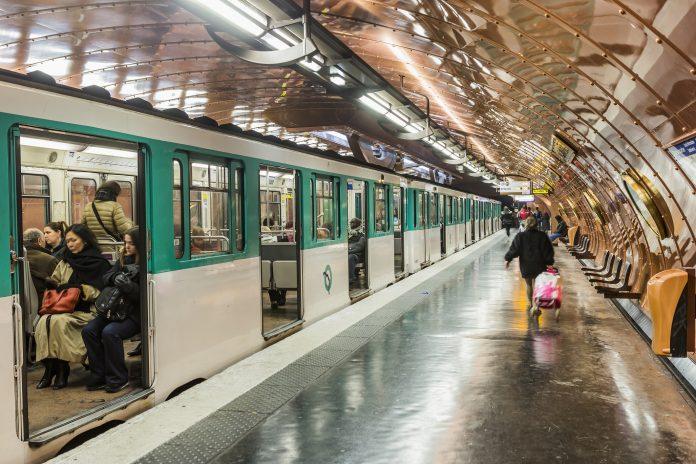 Prendre le métro peut donner le cancer, ses usagers respirent l'air le plus pollué de la capitale2