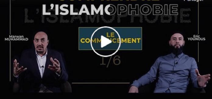 Qu'est-ce que l'Islamophobie ? D'où vient-elle ? Marwan Muhammad répond