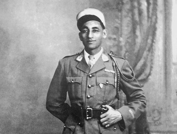 Qui était Moussa Ouakid, le grand-père de Gérald Darmanin