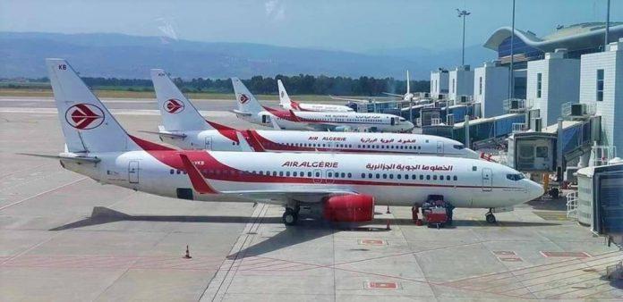 Rapatriement - Air Algérie lance des vols depuis Alger