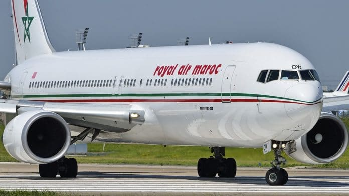 Royal Air Maroc relance ses vols internationaux