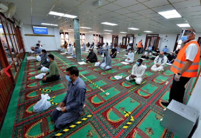 Royaume-Uni : La mosquée Aïcha rouvre enfin mais avec un protocole de sécurité inédit