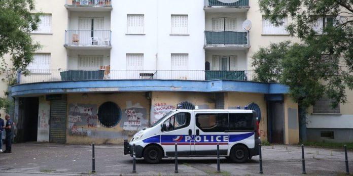 Seine-Saint-Denis : Une cache remplie de drogue découverte dans une unité de police