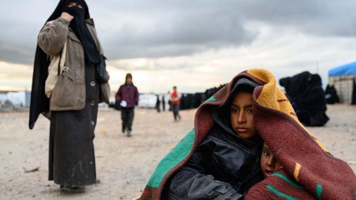 Trois ans et trois rêves - le documentaire d'une enfance syrienne