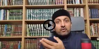 Un imam a-t-il le droit d'être payé