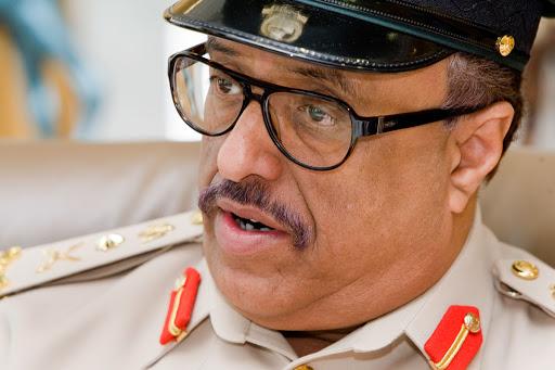 « Israël devrait rejoindre la Ligue arabe » déclare l'ancien chef de la police de Dubaï