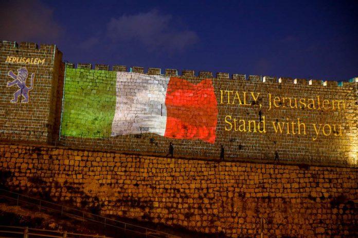 « Jérusalem n'est pas la capitale d'Israël » - un tribunal italien statue en faveur de la Palestine contre la RAI TV