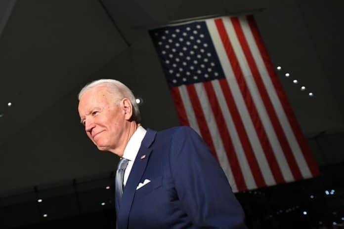 «Je voudrais gagner vos voix » - Joe Biden séduit les musulmans américains et les appelle à voter pour lui
