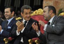 « Un roi d'une grande intelligence » : Nicolas Sarkozy honore Mohamed VI et critique Bouteflika