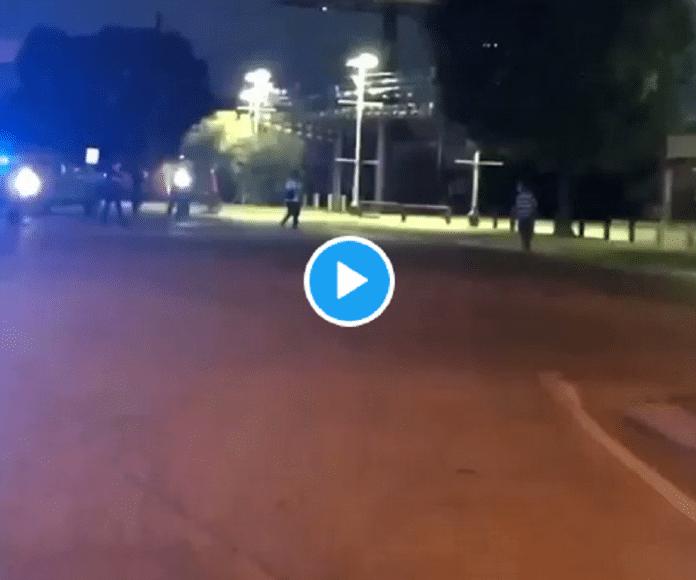 États-Unis : Des policiers tuent un jeune Afro-Américain lors de son interpellation