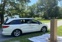 États-Unis : une famille musulmane reproduit les rites du Hajj autour de chez elle