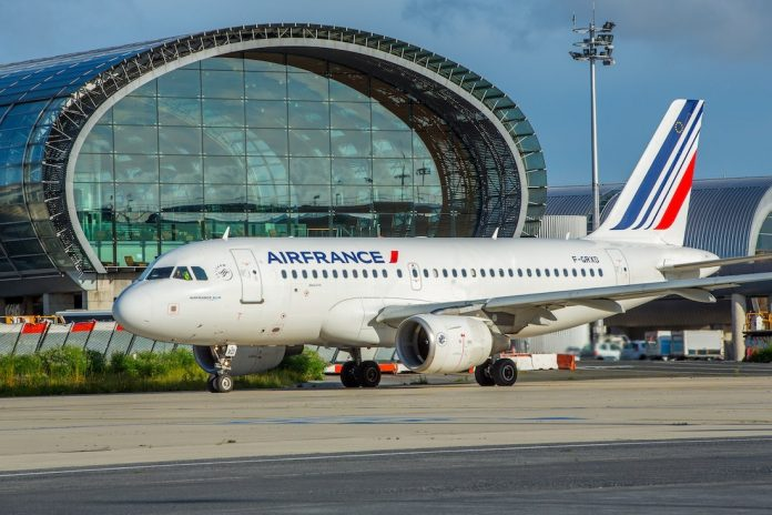 Air France : La compagnie aérienne suspend tous ses vols de et vers le Maroc