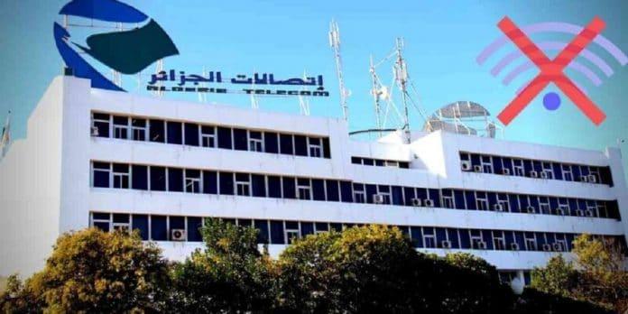 Algérie : depuis une semaine le pays est privé d'un Internet fiable
