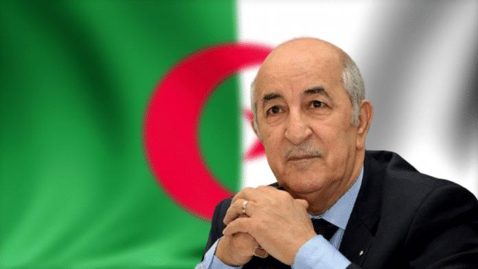 Algérie : le président Abdelmadjid Tebboune remercie le Maroc pour son aide