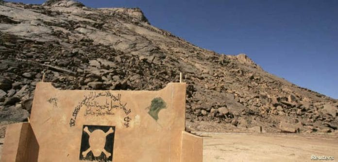 Algérie - la France priée d'évacuer les déchets nucléairesencore présents dans le pays (1)