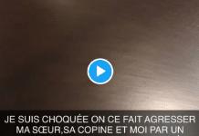 Avignon : Trois jeunes femmes voilées agressées dans un restaurant japonais