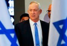 Benny Gantz qualifie le chef du Hezbollah de «plus gros problème du Liban»