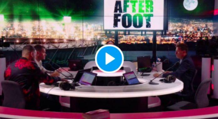 Benzema l'énorme coup de gueule de Daniel Riolo contre Didier Deschamps - VIDEO (1)