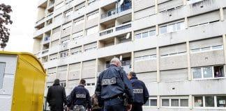Besançon : un policier frappe soudainement un jeune homme, l'IGPN saisie