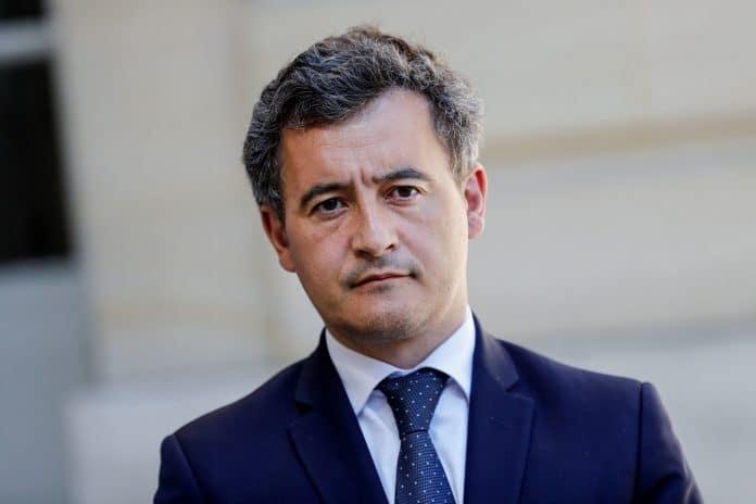 Besançon- pour Gérald Darmanin la famille de l'adolescente tondue «n'a rien a faire sur le sol national»