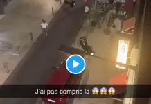 Cannes : mouvement de panique géant suite à une fausse rumeur de fusillade