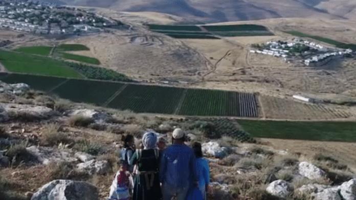 Cisjordanie - la Haute Cour d'Israël ordonne la destruction de maisons de colons israéliens