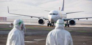 Coronavirus - Air Algérie organise le premier vol passagers d'Alger vers Paris