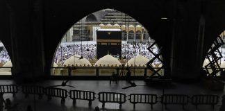 Coronavirus - après le succès du Hajj, l'Arabie saoudite étudie la réouverture de la Omra